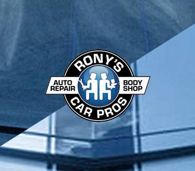 Rony's Car Pros