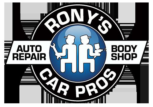 Ronys-Logo-Vector